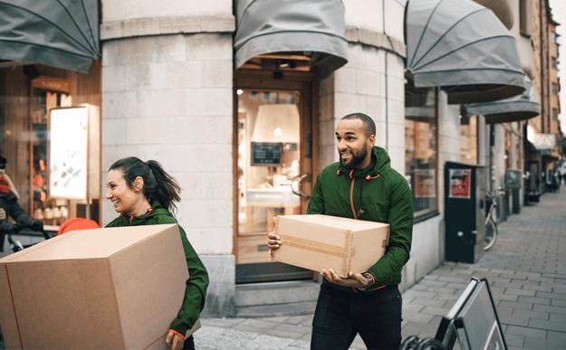 NRF panel explores retail logistics evolution, last mile