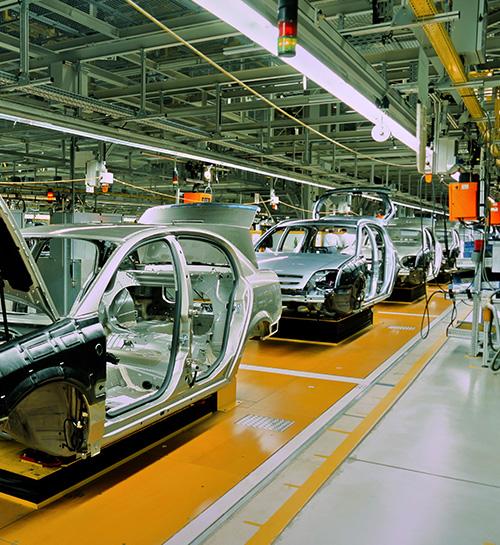 Executive Auto Shippers >> Automotive | Blume Global