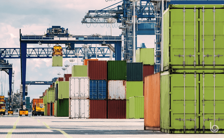 Blume Global Joins Logistics Leaders to Talk Supply Chain Visibility at DrayTECH