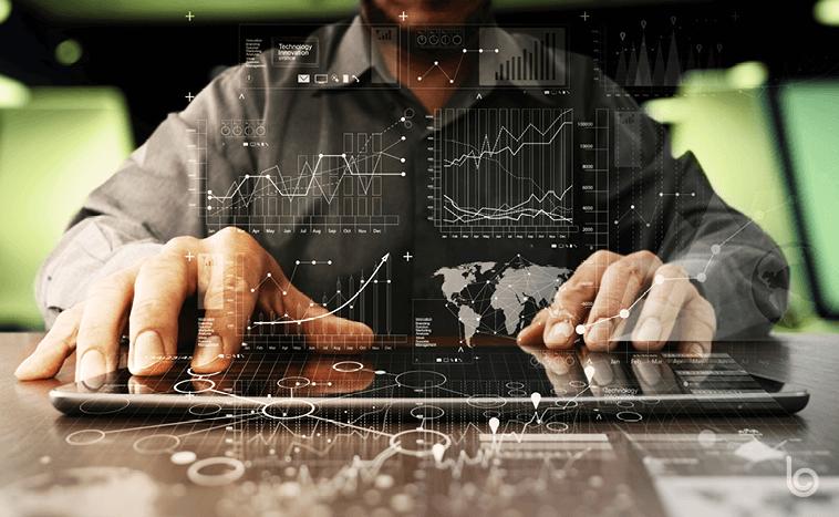 Technology Management Image: 4 Steps To Digitizing Your Logistics Execution