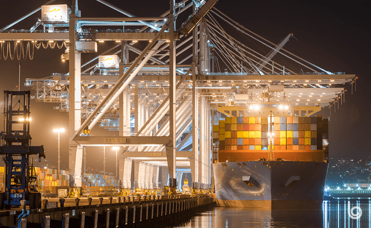 Blume Global and Fenix Marine Services to Co-Innovate Customer Centric Terminal Solution to Support Busiest Container Port in Western Hemisphere